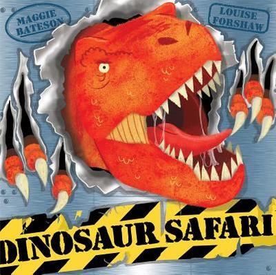 Dinosaur Safari - Bateson, Maggie (Other primary creator)