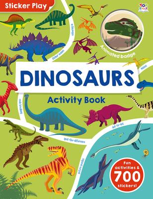 Dinosaurs - Isaacs, Connie