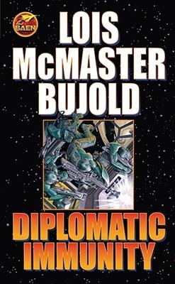 Diplomatic Immunity - Bujold, Lois McMaster