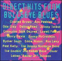 Direct Hits from Bullseye Blue - Various Artists
