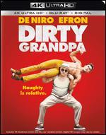 Dirty Grandpa [4K Ultra HD Blu-ray/Blu-ray]
