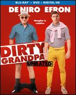 Dirty Grandpa [Includes Digital Copy] [Blu-ray] - Dan Mazer