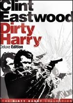 Dirty Harry [Deluxe Edition]