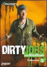 Dirty Jobs: Collection 3 [2 Discs]