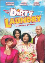 Dirty Laundry - Maurice Jamal