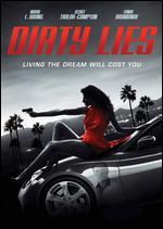 Dirty Lies - Jamie Marshall