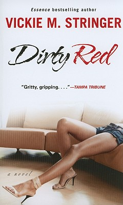 Dirty Red - Stringer, Vickie M