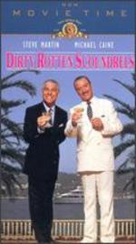 Dirty Rotten Scoundrels [Hong Kong] [Blu-ray]