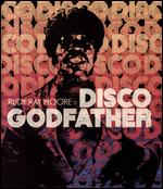 Disco Godfather [Blu-ray/DVD] [2 Discs] - J. Robert Wagoner; Rudy Ray Moore