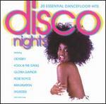 Disco Nights [Crimson]