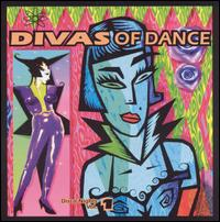 Disco Nights, Vol. 1: Divas of Dance - Various Artists