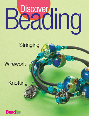 Discover Beading - Weiss, Lesley (Compiled by)