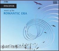 Discover: Music of the Romantic Era - BBC Scottish Symphony Orchestra (piano); Dong-Suk Kang (violin); Eduard Tumagian (baritone); Ewa Podles (vocals);...