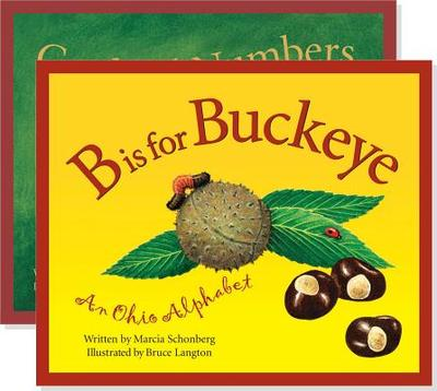 Discover Ohio!: Two Great Ways to Discover the Buckeye State - Schonberg, Marcia