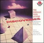 Discoveries: 20th Century Music for Wind Quintet