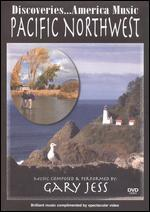 Discoveries... America Music: Pacific Northwest