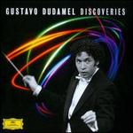 Discoveries [CD & DVD]