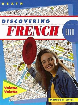 Discovering French: Bleu - Valette