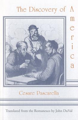 Discovery of America - Pascarella, Cesare