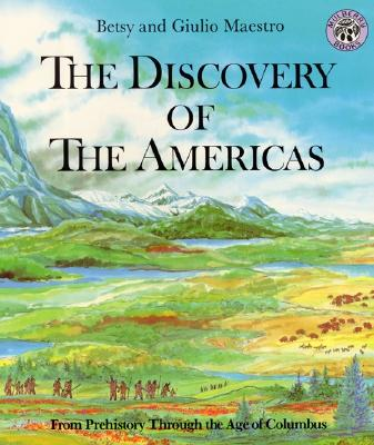 Discovery of the Americas - Maestro, Betsy