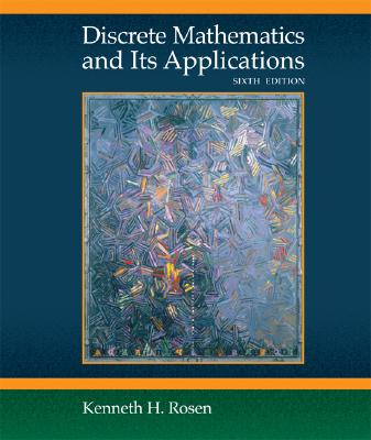 Discrete Mathematics and Its Applications - Rosen, Kenneth