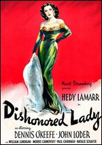 Dishonored Lady - Robert Stevenson