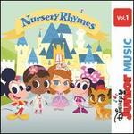Disney Junior Music Nursery Rhymes, Vol. 1