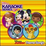 Disney Karaoke Series: Disney Junior Theme Songs