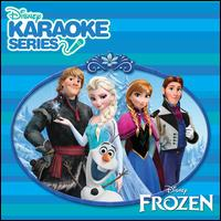 Disney Karaoke Series: Frozen [CD-G Compatible]