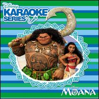 Disney Karaoke Series: Moana - Various Artists