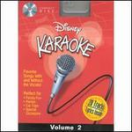 Disney Karaoke, Vol. 2