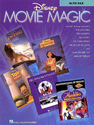 Disney Movie Magic: Alto Sax Instrumental Solos - Blake, And Rich Mattingly