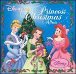 Disney Princess Christmas Album - Various Artists