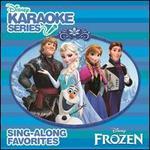 Disney Sing-Along: Frozen