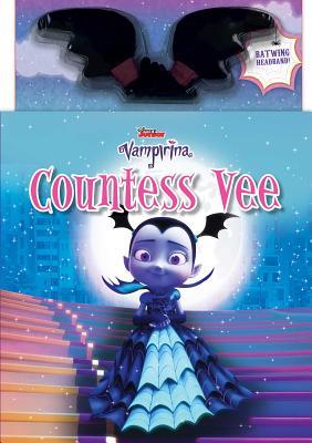 Disney Vampirina: Countess Vee - Little, Sally