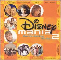 Disneymania, Vol. 2 - Disney