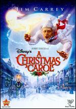 Disney's A Christmas Carol - Robert Zemeckis