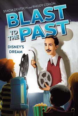Disney's Dream - Deutsch, Stacia, and Cohon, Rhody