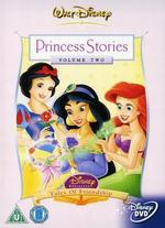 Disney's Princess Stories, Vol. 2