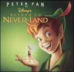 Disney's Return to Never Land (Original Soundtrack)