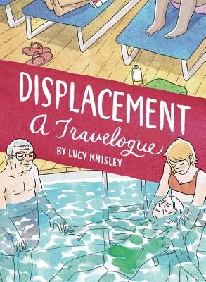Displacement - Knisley, Lucy
