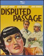 Disputed Passage [Blu-ray] - Frank Borzage