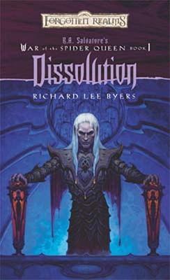 Dissolution - Byers, Richard Lee