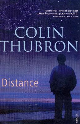 Distance - Thubron, Colin