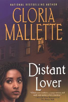 Distant Lover - Mallette, Gloria