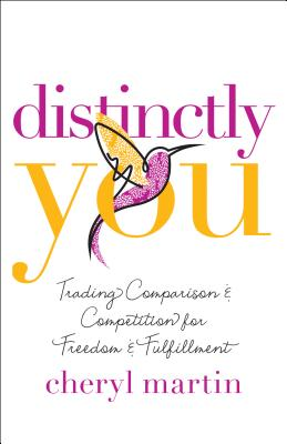 Distinctly You - Martin, Cheryl (Preface by)