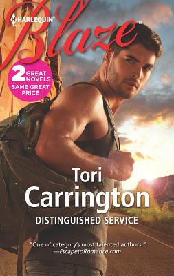 Distinguished Service & Every Move You Make - Carrington, Tori