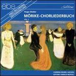 Distler: Mörike-Chorliederbuch, Vol. 2