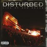 Disturbed: Live at Red Rocks [LP]