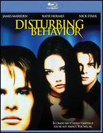 Disturbing Behavior [Blu-ray] - David Nutter